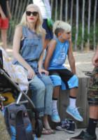 Gwen Stefani - Londra - 22-07-2014 - Da Noah Green a Shiloh Nouvel: i bambini no gender dello showbiz