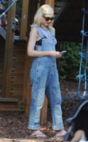 Gwen Stefani - Londra - 22-07-2014 - Il jeans, capo passepartout, è il must dell'autunno