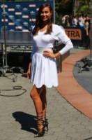 Irina Shayk - Los Angeles - 22-07-2014 - Quest'autunno, le celebrity vanno… in bianco!