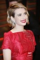 Emma Roberts - Londra - 02-03-2014 - Emma Roberts e Kate Upton: chi lo indossa meglio?