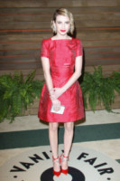 Emma Roberts - West Hollywood - 03-03-2014 - Emma Roberts e Kate Upton: chi lo indossa meglio?