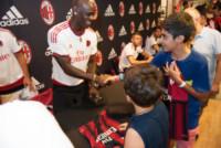 Milan, Mario Balotelli - New York - 23-07-2014 - Mario Balotelli lascia il Milan. Al Liverpool per 4 anni