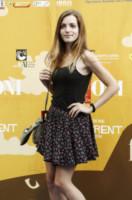 Aurora Ruffino - Giffoni - 24-07-2014 - Al Giffoni è l'ora di Braccialetti Rossi
