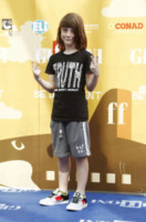Lorenzo Guidi - Giffoni - 24-07-2014 - Al Giffoni è l'ora di Braccialetti Rossi