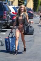 Kristin Cavallari - Los Angeles - 24-07-2014 - Le celebrity ne vanno matte: è la Celine Luggage Tote Bag!
