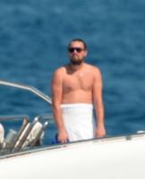 Leonardo DiCaprio - Saint Tropez - 24-07-2014 - Kelly Rohrbach: un'altra bionda per Leonardo DiCaprio