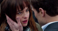 Jamie Dornan, Dakota Johnson - 24-07-2014 - Ecco le nuove perversioni di Christian Grey e Anastasia Steele