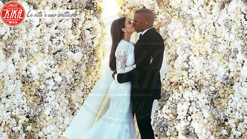 Kim Kardashian, Kanye West - 25-07-2014 - Sì, lo voglio... ma solo se ci sposiamo in Italia!
