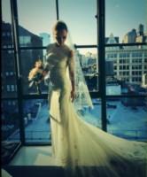 Christina Ricci - 25-07-2014 - Amal e George: Hello! e People svelano l'abito della sposa