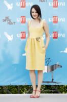 Marta Gastini - Giffoni - 26-07-2014 - Festa della donna? Quest'anno la mimosa indossala!