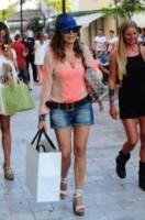Patrizia D'asburgo Lorena, Daniela Santanchè - Forte dei Marmi - 26-07-2014 - È Daniela Santanché la regina dell'estate