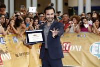 Marco Palvetti - Giffoni - 27-07-2014 - La Mentalità Mafiosa porta la tv italiana a Hollywood