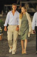 Pierre Casiraghi, Beatrice Borromeo - Portofino - 28-07-2014 - Pierre Casiraghi e Beatrice Borromeo hanno detto sì