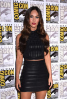 Megan Fox - San Diego - 24-07-2014 - New Girl, Megan Fox è pronta a tornare per la sesta stagione