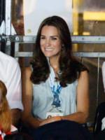 Kate Middleton - Glasgow - 28-07-2014 - La boxe è davvero troppo per Kate Middleton