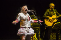 Loredana Berté - Roma - 28-07-2014 - Loredana Bertè, un fiume in piena che ne ha per tutti