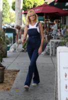 Melanie Griffith - Los Angeles - 28-07-2014 - La salopette: dai cantieri ai salotti dello star system