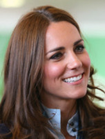 Principe William, Kate Middleton - Glasgow - 29-07-2014 - Occhiaie: segni del tempo o segni… di fascino?