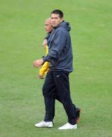 Juan Roman Riquelme - 31-05-2013 - Ecco i calciatori nel mirino dell'anonima sequestri