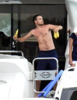 Liam Payne - Saint Tropez - 30-07-2014 - Liam Payne e Cheryl Cole si sposano!