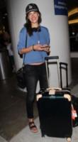 Alessandra Ambrosio - Los Angeles - 31-07-2014 - Dalle vacanze riportano una valigia carica carica di...