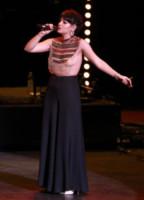 Lily Allen - Londra - 02-04-2014 - Rihanna & Co.: quando le star vanno fuori di seno