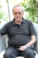 Dario Argento - Marina di Pietrasanta - 01-08-2014 - Dario Argento: