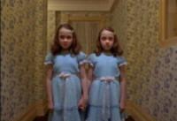 Lisa Burns, Louise Burns - 03-08-2014 - Da 35 anni The Shining terrorizza il mondo