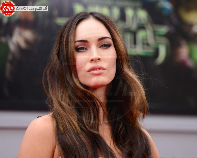 Megan Fox - Westwood - 04-08-2014 - New Girl, Megan Fox è pronta a tornare per la sesta stagione