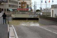 Alluvione - Senigallia - 04-05-2014 - Dal Vajont al Refrontolo: quando l'acqua diventa tragedia