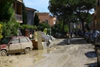 Senigallia - 06-05-2014 - Dal Vajont al Refrontolo: quando l'acqua diventa tragedia