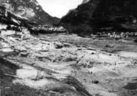 Vajont - Milano - 06-04-2009 - Dal Vajont al Refrontolo: quando l'acqua diventa tragedia