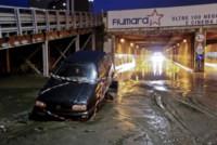 Alluvione - Genova - 04-11-2011 - Dal Vajont al Refrontolo: quando l'acqua diventa tragedia