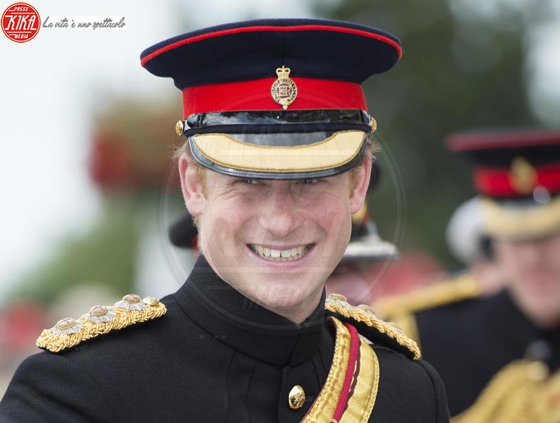 Principe Harry - Folkestone - 04-08-2014 - Principe Harry: i 30 anni dello scapolo più ambito al mondo