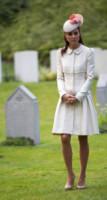 Kate Middleton - Mons - 04-08-2014 - Kate Middleton, la principessa che non fa una piega…