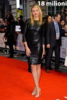 Cameron Diaz - Londra - 02-04-2014 - Forbes: Sandra Bullock è l'attrice più pagata