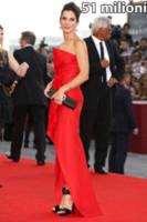 Sandra Bullock - Los Angeles - 28-08-2013 - Forbes: Sandra Bullock è l'attrice più pagata