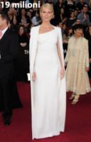 Gwyneth Paltrow - Hollywood - 26-02-2012 - Forbes: Sandra Bullock è l'attrice più pagata