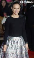 Natalie Portman - Londra - 22-10-2013 - Forbes: Sandra Bullock è l'attrice più pagata