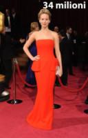 Jennifer Lawrence - Hollywood - 02-03-2014 - Forbes: Sandra Bullock è l'attrice più pagata