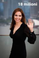 Angelina Jolie - Shanghai - 03-06-2014 - Forbes: Sandra Bullock è l'attrice più pagata