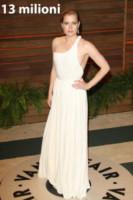 Amy Adams - West Hollywood - 03-03-2014 - Forbes: Sandra Bullock è l'attrice più pagata