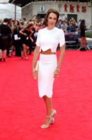 Tamara Ecclestone - Londra - 04-08-2014 - Il primo red carpet di Antonio Banderas…senza fede al dito!