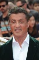 Sylvester Stallone - Londra - 04-08-2014 - Il primo red carpet di Antonio Banderas…senza fede al dito!