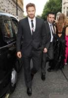 Kellan Lutz - Londra - 04-08-2014 - Il primo red carpet di Antonio Banderas…senza fede al dito!