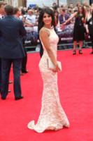 Jasmin Walia - Londra - 04-08-2014 - Il primo red carpet di Antonio Banderas…senza fede al dito!
