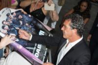 Antonio Banderas - Londra - 04-08-2014 - Il primo red carpet di Antonio Banderas…senza fede al dito!