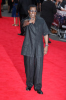 Wesley Snipes - Londra - 04-08-2014 - Il primo red carpet di Antonio Banderas…senza fede al dito!