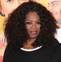 Oprah Winfrey - New York - 04-08-2014 - Oprah Winfrey: