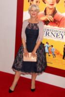 Helen Mirren - New York - 04-08-2014 - Anche l'inverno si tinge di romanticismo con il pizzo
